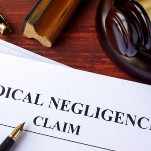 How May You File A Lawsuit For Medical Negligence Claim