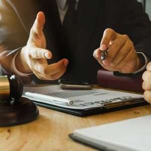 How To Choose Reputable Personal Injury Attorney