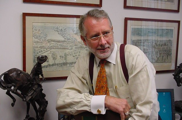 Minneapolis Personal Injury Lawyer John Wood