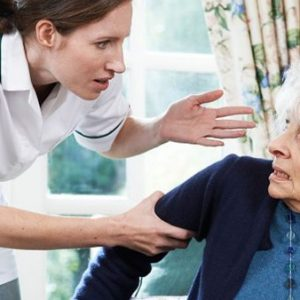 Nursing Home Abuse Lawyers & Lawsuits